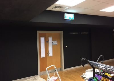 Commercial Painting and Decorating Services Dublin & Leinster