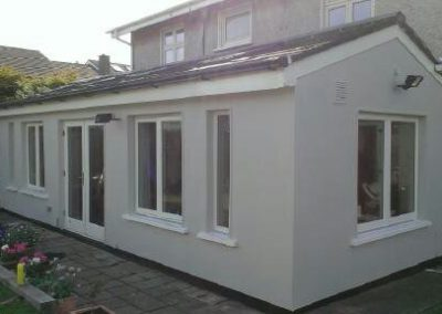 Exterior Painting and Decorating Services Dublin & Leinster